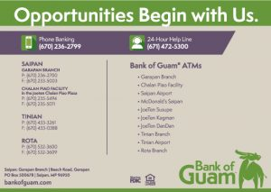 Bank of Guam