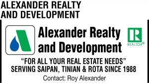Alexander Realty Web