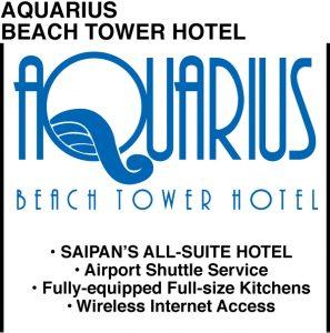 Aquarius Beach Web