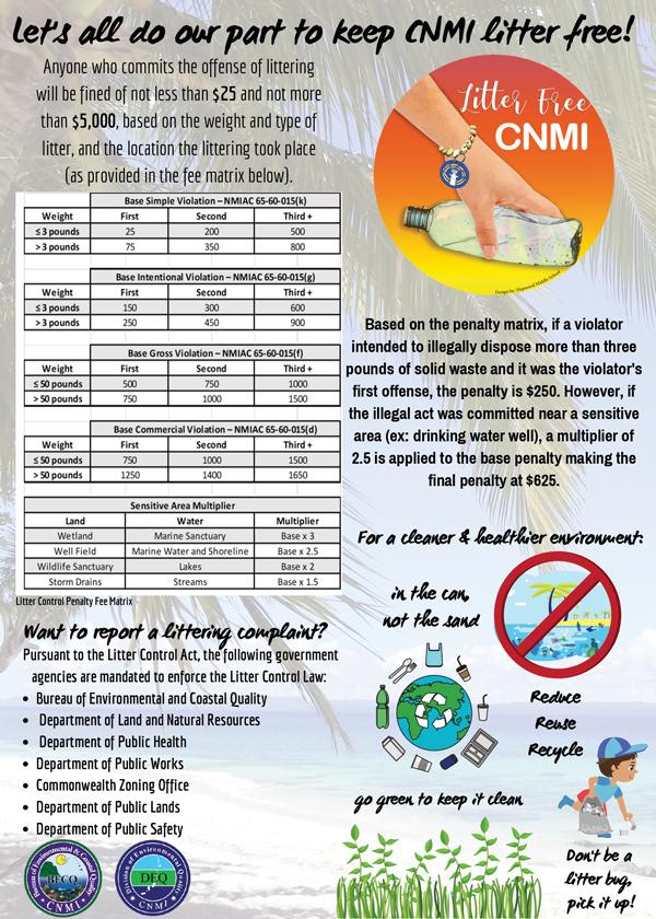 CNMI DEQ Web 2