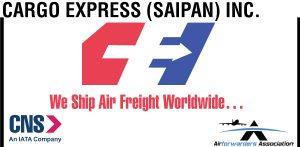 Cargo Express Air Freight Web