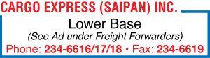 Cargo Express Trucking