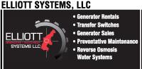 Elliott Systems Web