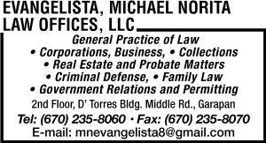 Michael Evangelista Web