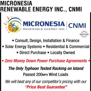 Micronesia Renewable CNMI Web