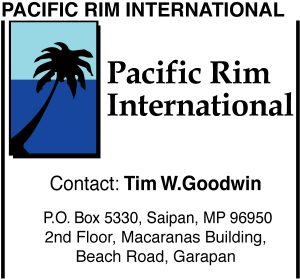 Pacific Rim Int Web