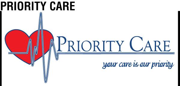 Priority Care Web