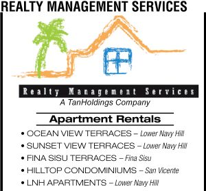 Realty Management Web