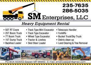 SM Enterprises Web