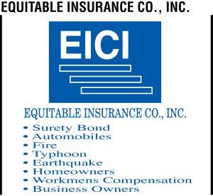 Equitable Insurance Web