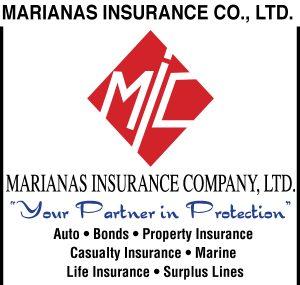 Marianas Insurance Web