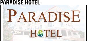 Paradise Hotel Web