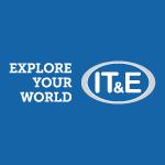IT&E Logo