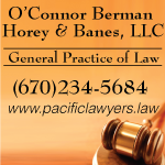O Connor Web Banner