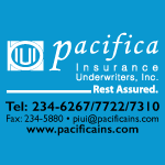 Pacifica Insurance Online Ad