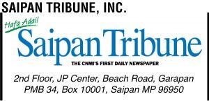 Saipan Tribune Web