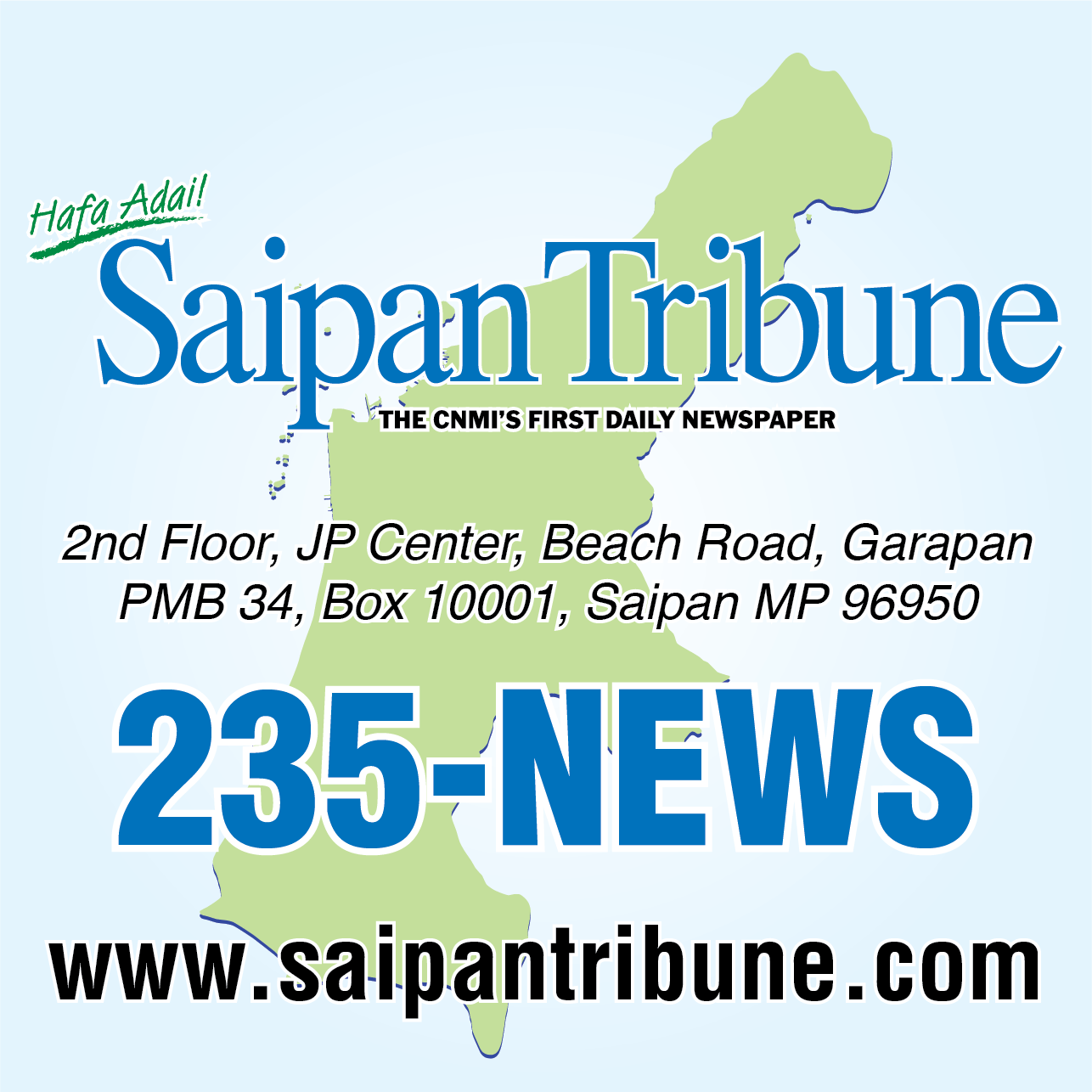 Saipan Tribune